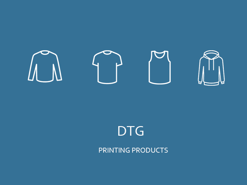 Product and Pricing | Print on demand | Dropshipping Company | India